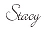 Stacy Signature