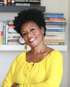 Author Pamela Samuels Young